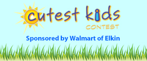 Cutest Kids Contest 2016