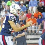 Forbush routs Cherryville