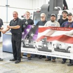 Gene Haas Foundation donates $15,000 to SCC machining student scholarships