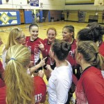 East Wilkes rebounds from Monday's loss