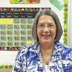 Yadkin County Schools teacher of excellence named