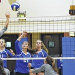 Lady Elks sweep Ashe County