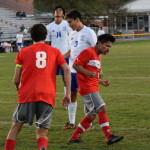 Forbush soccer continues winning streak; On top of WPAC standings