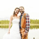 Pearson, Reidy marry in Alaska