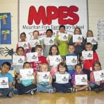 Students recognized for respect
