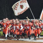 Football: East Wilkes looks for revenge against familiar foe
