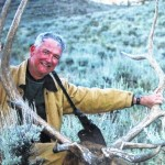 Elk trophy inspires students