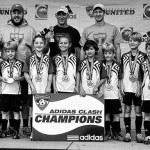 Soccer: Elkin Elite Soccer Club wins tournament