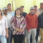 Surry graduates seventh class of truck drivers