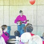 Veterans luncheon hosted by SCC students