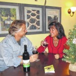 Explore Yadkin Valley wineries with a winter wine passport