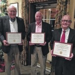 Local attorneys honored