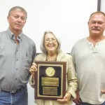 Labor Department presents safety awards to Vulcan Materials