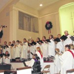 Community Chorus set to perform