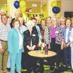 Class of 1955 holds reunion