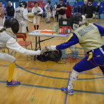 Fencers headed to state championship