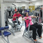 Fitness, diet key to healthier lifestyle