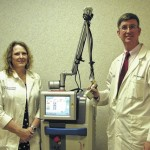 New treatment available in Elkin