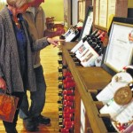 Downtown winery is a destination for locals, tourists