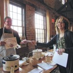 The Great American Soup Off (and Chili) returns