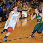 Regional teams fall in final games