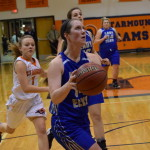 Basketball: Elkin and Starmount conference champs