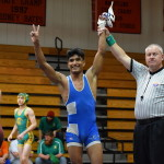 Wrestling: Mountain Valley Athletic Conference tournament results