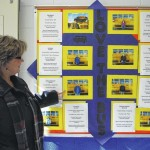 Elkin City Schools designates limited bus routes; drivers honored for Love the Bus Week