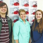 EHS celebrates National CTE month by recognizing outstanding students