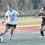 Lady Cards defeat North Stokes