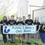 Northestern library team wins state quiz bowl