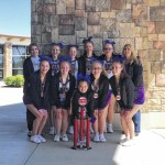 Junior Elk Legacy places first