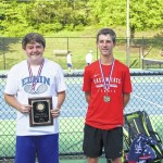 Macy, East Wilkes duo win 1A titles