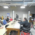 Surry hosts American Welding Society regional competition