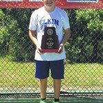 Elkin's Ryan Macy wins state title
