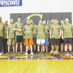 March Madness fundraiser at Surry a success