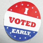 Early voting starts Thursday for primary
