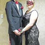 Masquerade ball held for Starmount students