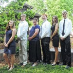WCC announces marshals for 2016 commencement ceremony