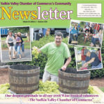 2016 Chamber Newsletter Summer