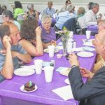 Grace Clinic holds annual meeting in Jonesville