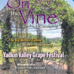 2016 On The Vine July–October