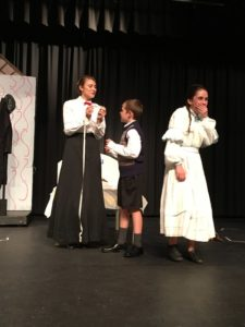 'Mary Poppins' opens Saturday