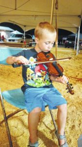 Alleghany Fiddlers Convention announces winners