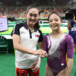Even Olympic selfies are complicated by Koreas' rivalry