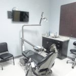 New dental office in Elkin Village