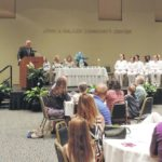 WCC holds 28th annual dental assisting pinning ceremony