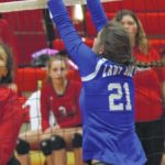 Elkin takes conference win over East Wilkes
