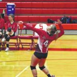 Cardinals fall to Falcons in three