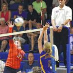 Starmount volleyball fails to overcome North Surry